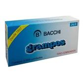 Grampo Cobreado 26/8 CX 5000 UN Bacchi