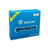 Grampo Galvanizado 9/10 CX 1000 UN Bacchi