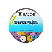Percevejos Coloridos CX 50 UN Bacchi