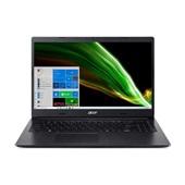 Notebook Aspire 3 A315-23-R6M7 AMD Ryzen 5 Windows 10 Home 8GB 256GB SSD 15.6' HD TN Preto 1 UN Acer