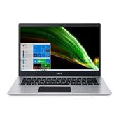 Notebook Aspire 5 A514-53-5239 Intel Core i5 Windows 10 Home 4GB 256GB SSD 14' HD TN Prata 1 UN Acer