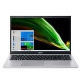 Notebook Aspire 5 A515-56-327T Intel Core i3 Windows 10 Home 4GB 256GB SSD 15.6' HD TN Prata 1 UN Acer