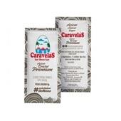 Açúcar Cristal 5g Sachê CX 400 Caravelas