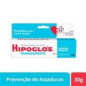 Creme para Assaduras Transparente 30g 1 UN Hipoglós