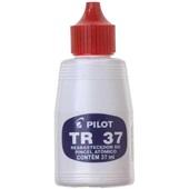 Reabastecedor Marcador Atômico Vermelho 37ml 1 UN Pilot