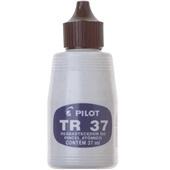 Reabastecedor Marcador Atômico Preto 37ml 1 UN Pilot