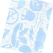 Plástico Autoadesivo Cristal 45cm x 2m 1 UN Plastcover