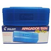 Apagador para Quadro Branco Azul 1 UN Pilot