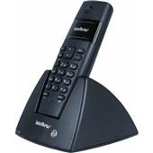 Telefone sem Fio DECT 6.0 Display Alfanumérico até 6 Ramais TS 40 Intelbras