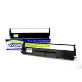 Fita para Impressora Matricial Preta Epson LQ 570 MF1158 1 UN Menno