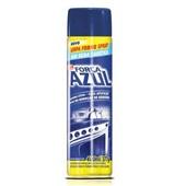 Limpa Forno em Spray 400ml 1 UN Força Azul