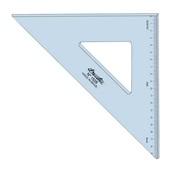 Esquadro 45º 21cm 1521 1 UN Trident