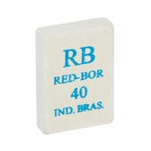 Borracha Branca 40 1 UN Red Bor