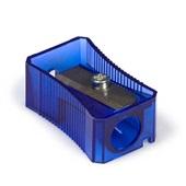 Apontador Clássico Cores Sortidas 1 UN Faber Castell
