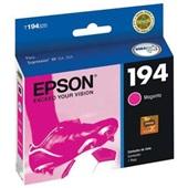 Cartucho de Tinta Magenta 3ml T194320 CX 1 UN Epson