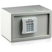 Cofre Eletrônico com LED 6,5L 1 UN Safeplus