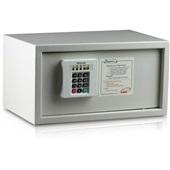 Cofre Eletrônico com Led 14,5L 1 UN Safeplus