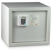 Cofre Eletrônico com LED 49L 1 UN Safeplus