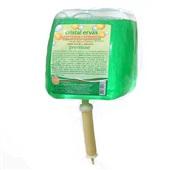 Sabonete Líquido Cristal Ervas Refil 800ml 1UN Premisse