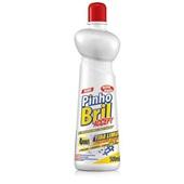 Limpador para Banheiro 4 em 1 Tira Limo 500ml Cloro Ativo 1 UN Pinho Bril Accept
