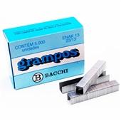 Grampo Galvanizado Enak 13 23/13 CX 5000 UN Bacchi