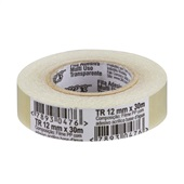 Fita Adesiva Transparente Durex 12mm x 30m 1 UN 3M