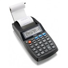 Calculadora de Mesa com Bobina Compacta 12 Dígitos Preto MA5111 1 UN E