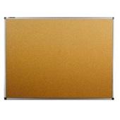Quadro de Aviso Cortiça e Alumínio 90x120cm 1 UN Board Net