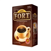 Café Fort 500g 1 UN 3 Corações