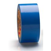 Fita para Demarcação de Solo 50mm x 30m Azul 1 UN 3M