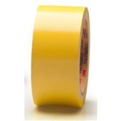 Fita para Demarcação de Solo 50mm x 30m Amarelo 1 UN 3M