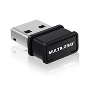 Adaptador Wireless USB 150Mbps RE035 1 UN Multilaser