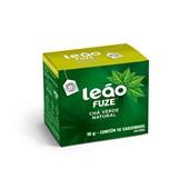 Chá Verde 16g CX 10 Sachês Leão