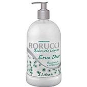 Sabonete Líquido Erva Doce 1L 1 UN Fiorucci