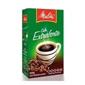 Café Extra Forte 500g 1 UN Melitta