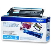 Toner Ciano TN210C 1 UN Brother