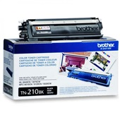 Toner Preto TN210BK 1 UN Brother