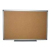 Quadro de Aviso Cortiça e Alumínio 120x180cm 1 UN Board Net