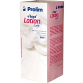 Sabonete Espuma Hand Lotion Soft 600ml 1 UN Prolim