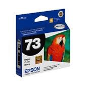 Cartucho de Tinta Preto 7 ml T073120-AL CX 1 UN Epson