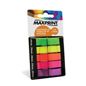 Marcador de Página Sortidos 200 FL Maxprint