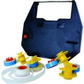 Fita Corrigivel Para Olivetti ETP 55 Praxis 201 ET 1250 Compact 90/2203 MO/05 Menno