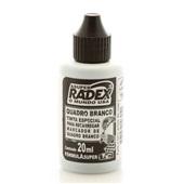 Tinta para Marcador de Quadro Branco Preto 20ml 1 UN Radex