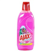 Limpador Multiuso 500ml Bouquet de Flores 1 UN Ajax