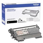 Toner Preto TN410 1 UN Brother