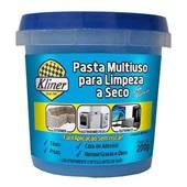 Pasta Multiuso Limpeza a Seco 200g 1 UN Limpflex