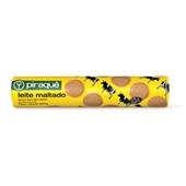 Biscoito Leite Maltado 200g PT 1 UN Piraquê