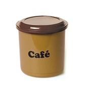 Pote para Café 1300ml 1 UN Ercaplast