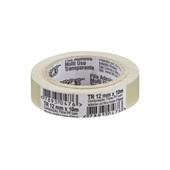 Fita Adesiva Transparente Durex 12mm x 10m 1 UN 3M
