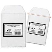 Porta Documento em PVC com Aba 90x120mm 1 UN P 9 ACP